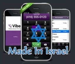 #App founded by #Viber is spying on you #boycott | News in english | Scoop.it