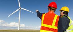 QPC : la consultation du schéma régional éolien est-elle constitutionnelle ? | Droit et énergies marines renouvelables | Scoop.it