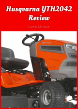 Husqvarna YTH2042 Review: Lawn Mower | Home | Scoop.it