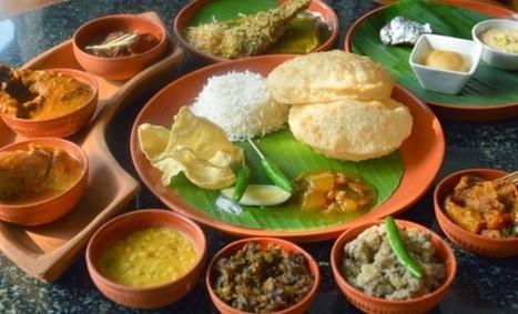 The use of yoghurt in Bengali cuisine | Masala Zone | Scoop.it