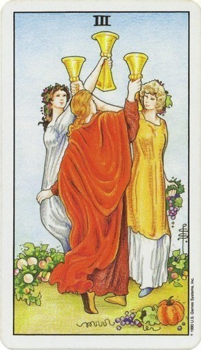 Tarotscope: This week (August 26 – September 1) | The Humming Notes | Scoop.it