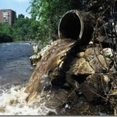The Causes Of Water Pollution | Water Stewardship | Scoop.it