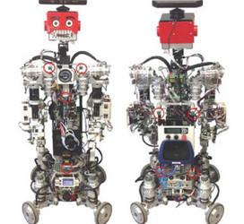 Interaction homme-robot par la voix : on se comprend mon ami ! | Une nouvelle civilisation de Robots | Scoop.it