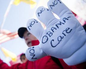 Desperate Times for ObamaCare | FrontPage Magazine | Politics | Scoop.it