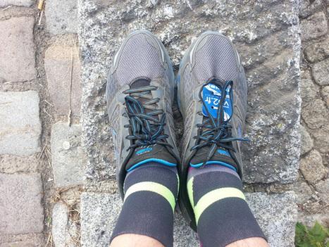 Test Skechers Gorun ULTRA … les sandales du « capucin ... | Le monde de la chaussure.Cap-k, des chaussures pour le dos. | Scoop.it