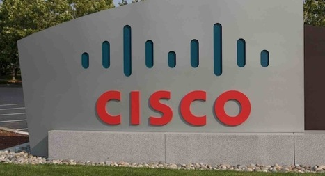 Cisco joins cloud computing race with $1 bn plan | Cloud Central | Scoop.it