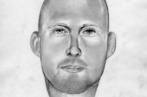 Police release composite sketch of man involved in DTES sex ... | Dec. 17th: Violence against Sex Workers | Scoop.it