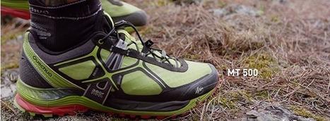 MT 500.3, la surprise trail de QuechuaLerunnergeek.fr, le blog du runner connecté | LerunnerGeek.fr | Scoop.it