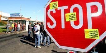 Fermeture de Goodyear Amiens: la CGT sur le banc des accusés | Coach de dirigeant, de manager et d'équipe | Scoop.it