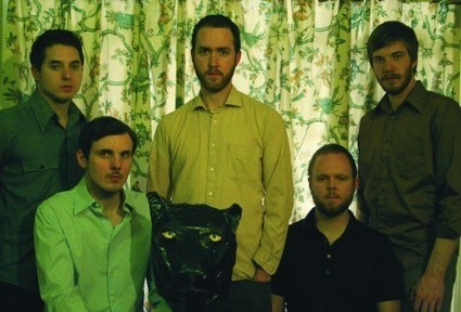 Midlake frontman leaves band, group announce new album Antiphon without singer | Musical Freedom | Scoop.it