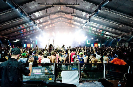 How to Make EDM Festivals Safer for Young Fans – Flavorwire | EDM | Scoop.it