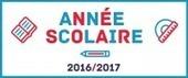 Rentrée 2016 : les textes - Doc pour docs | Saint-Gab veille | Scoop.it