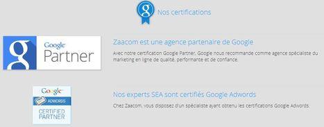 Google Partners   Zaacom.fr   Scoop.it