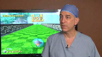 Surgeons prep for high-tech surgery with Monkey Ball 2, other video games | Virtual Patients, Online Sims and Serious Games for Education and Care | Scoop.it