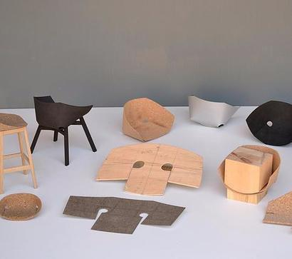 The Aram Gallery | Prototypes and Experiments VIII | design exhibitions | Scoop.it