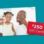 National Children's Dental Health Month Contest – Show Us How You Brush! | Share A Smile: The Smile Generation blog | Dental News from the Smile Generation | Scoop.it
