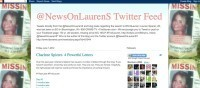 Social Media Continues To Be Part Of The Quest To #FindLauren Spierer | Lauren Spierer | Scoop.it