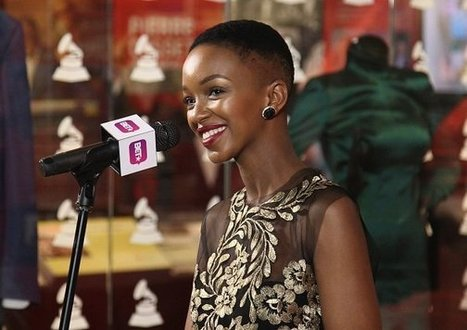 Nandi Mngoma: The only African woman to make it onto Elle US and E! News' best-dressed lists | Re Africa News | Scoop.it