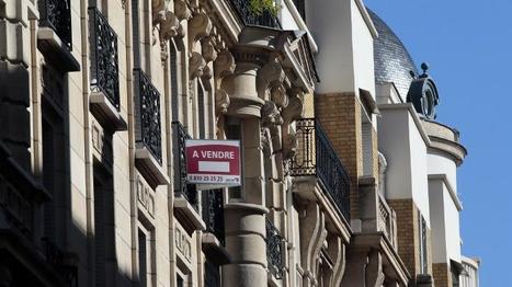 50 000 euros d'apport, le sésame pour devenir #propriétaire | Immobilier | Scoop.it
