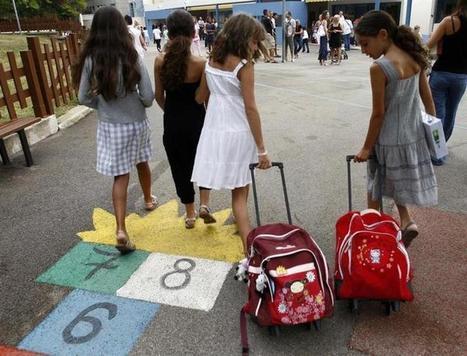 Réforme des rythmes scolaires à la campagne: pas si mal! - France Inter | L'enseignement dans tous ses états. | Scoop.it