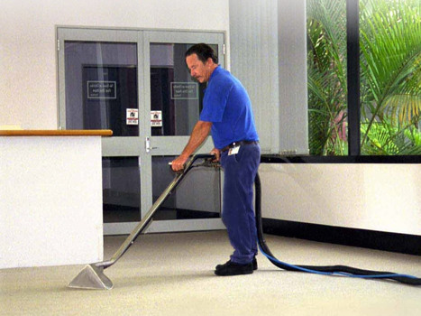 Carpet Cleaning - How Does Steam Cleaning Work | wizardcleaning | Scoop.it