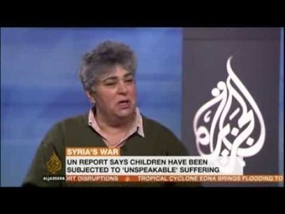 Children of Syria: War Child interview - YouTub... | Conflict transformation, peacebuilding and security | Scoop.it