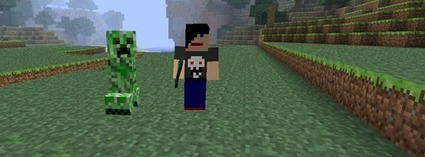 Massively Minecraft Network | GBL - Games Based Learning | Scoop.it