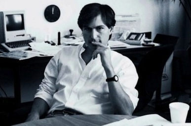 In rare 1983 speech, Steve Jobs alluded to the iPad, Siri, the App Store, mainstream Internet connectivity, Google Maps and more | Thinking, Learning, and Laughing | Scoop.it