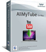 Wondershare AllMyTube for Mac Promo Codes - Wondershare Discount | Best Software Promo Codes | Scoop.it