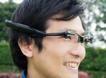 Las Olympus MEG4.0 se unen al ecosistema de las gafas de realidad aumentada   realidad aumentada v   Scoop.it