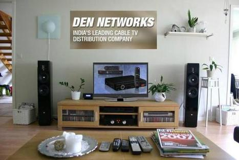 DENNETWORKS - Instructions to Make Your Home Tech-Smart   Digital Cable TV Services   Scoop.it