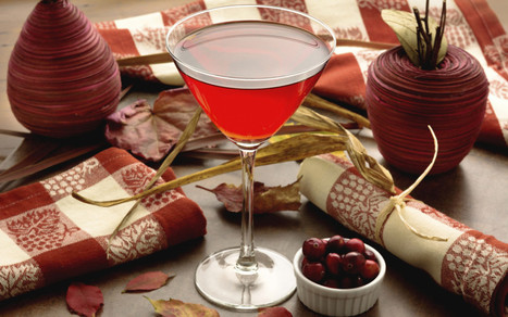 How to Eat More This Thanksgiving | The Mystery of the Chartreuse Liqueur | Scoop.it