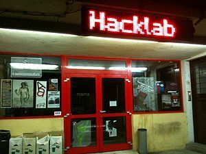 Hacklabs: where ideas are unleashed   The Jazz of Innovation   Scoop.it