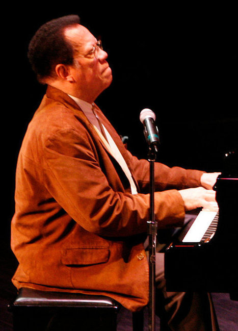 Cedar Walton, Pianist and Composer, Dies at 79 | Jazz from WNMC | Scoop.it