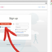 Google+ Adds Sign-In, Allowing Third-Party Apps to Integrate with Your Account | The Voice of Social Media Marketing | Scoop.it