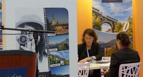 Atout France et l'Office de tourisme ont lancé le premier workshop en France   Tourisme   Scoop.it