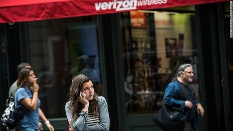 Verizon to add $20 to grandfathered unlimited data plans   Nerd Vittles Daily Dump   Scoop.it