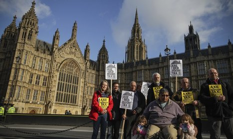 Disabled tenants take bedroom tax to court of appeal | People with Learning Disabilties | Scoop.it