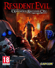 Resident Evil: Operation Raccoon City - Wikipedia, the free encyclopedia | Joshua morrissy | Scoop.it