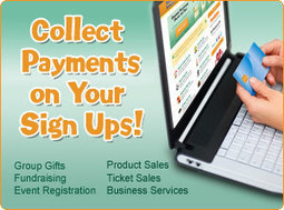 SignUpGenius.com: Free Online Sign Up Forms | EdTech @ The Branch | Scoop.it