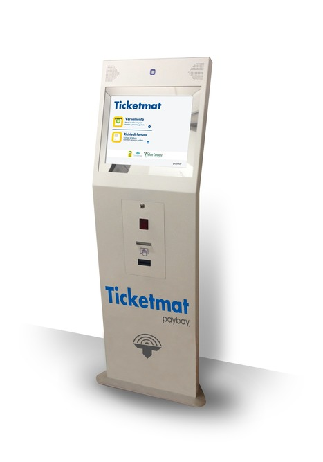 Paybay » Ticketmat. The new dematerialization frontiers by Paybay | Bitcoin | Scoop.it