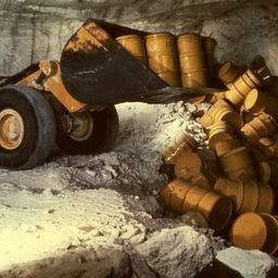 Abyss of Uncertainty : Germany's Nuclear Waste Disaster | Messenger for mother Earth | Scoop.it
