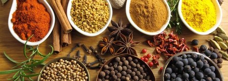 Foods, Vitamins, and #Herbs That Kill #Cancer #Ayurveda combine knowledge & learn. | Limitless learning Universe | Scoop.it