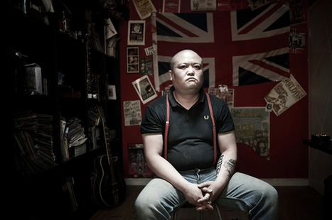 Sad news from China's punk rock community... - Unite Asia   Far Eastern Vibes   Scoop.it