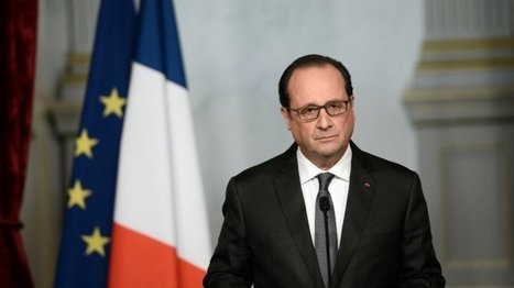 "US-NATO's Objective is ""Regime Change"" in Syria. France's President Hollande Calls for the ""Neutralization"" of Bashar al Assad | Global politics | Scoop.it"
