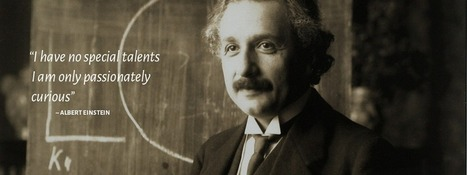 Digital Einstein Papers Home | Education and technology | Scoop.it