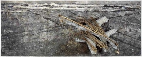 Kunsthalle Mannheim Acquires Anselm Kiefer Collection | Art-nstuff | Scoop.it