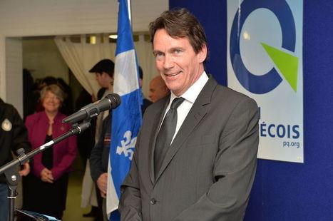 Pierre Karl Péladeau blâmé après avoir publié l'adresse du domicile ... - Le Journal de Montréal | Politique #Qc2015 | Scoop.it
