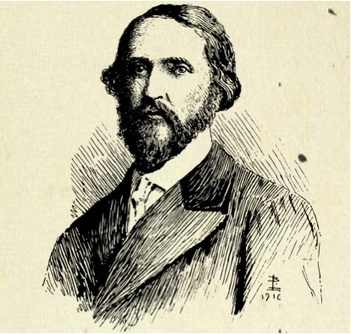 Joseph Sheridan Le Fanu Bicentenary Conference | The Irish Literary Times | Scoop.it