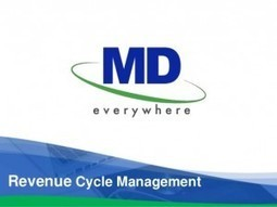 Medical Revenue Cycle Management | How to Positively Increase Your Practice Receivables | medical practice management solutions-Medical Billing Services-Electronic Medical Records | Scoop.it